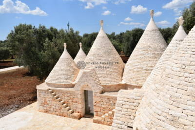 TRULLI INCANTO | in Ostuni