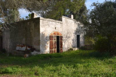 LAMIA FOR SALE IN OSTUNI, APULIA
