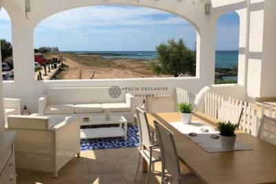 BEAUTIFUL VILLA IN TORRE SANTA SABINA – CAROVIGNO, APULIA
