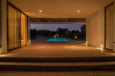 VILLA CLIZIA – VILLA WITH POOL IN CAROVIGNO
