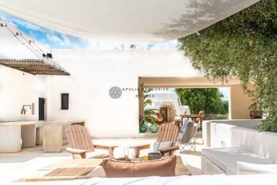 VILLA LILOUDOU | Exclusive holiday home in Puglia region