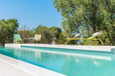 VILLA ALINOA – LUXURY RETREAT IN CAROVIGNO