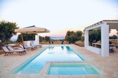 VILLA LOVA – EXCLUSIVE LUXURY VILLA IN PUGLIA