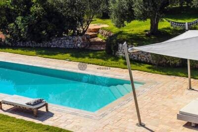 EXCLUSIVE LUXURY TRULLI WITH POOL | in Cisternino