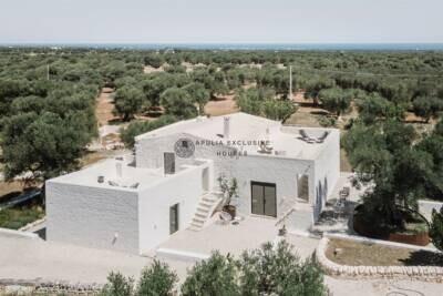 MASSERIA | Boutique Hotel di lusso nel meraviglioso territorio della Puglia