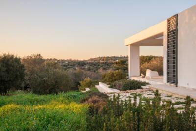 VILLA PARADISE | Villa panoramica nel cuore della Valle d'Itria