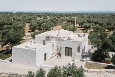 MASSERIA | Luxury Boutique Hotel in the admirable territory of Puglia region