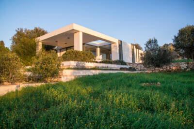 VILLA PARADISE | Villa panoramique au cœur de la vallée d'Itria